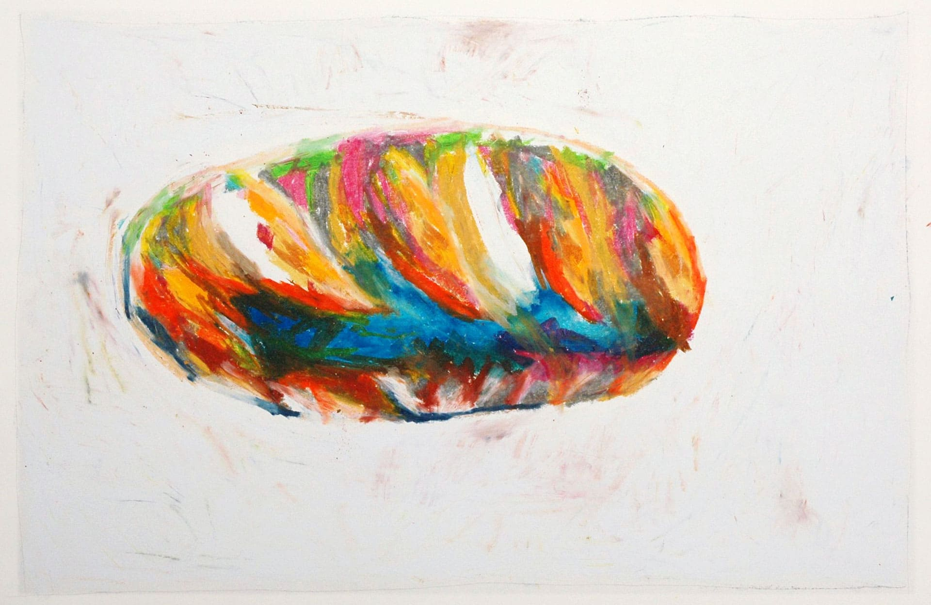 Paradies Brot   The Becoming of Bread   Angelika Beuler   2014
