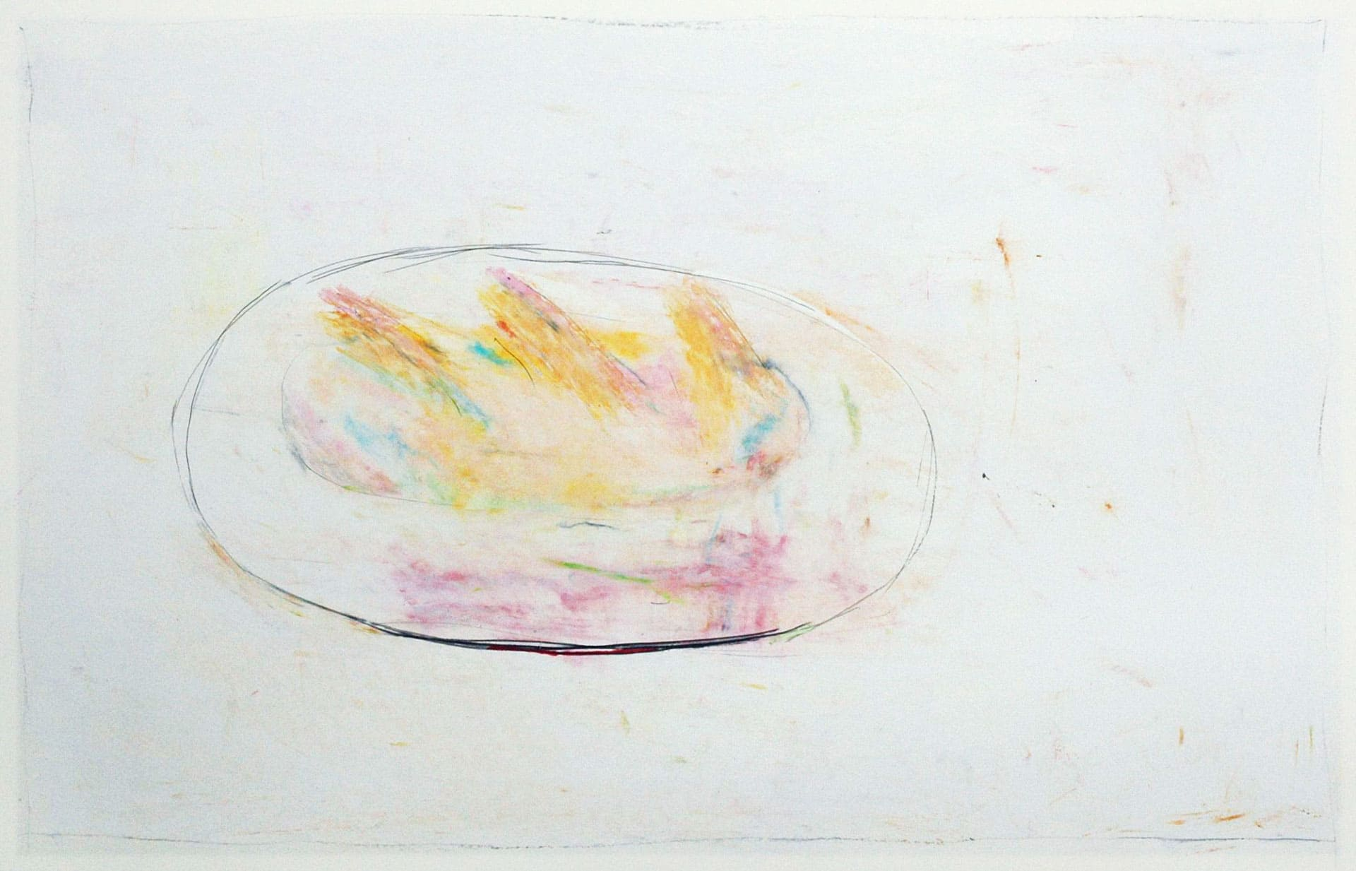 Winter Brot   The Becoming of Bread   Angelika Beuler   2014