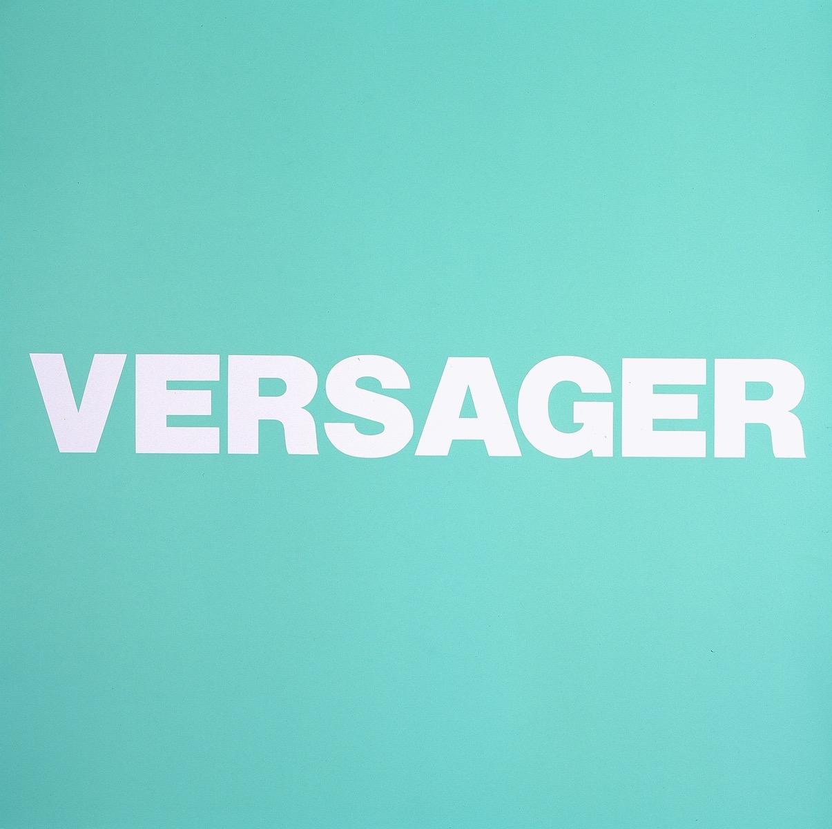 VERSAGER, GRÜN | Affirmation tut gut | Angelika Beuler | 1992