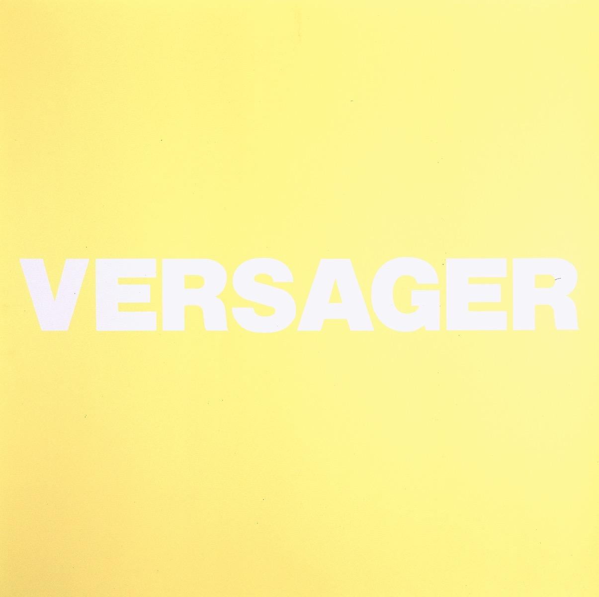 VERSAGER, GELB | Affirmation tut gut | Angelika Beuler | 1992
